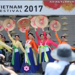 Lễ hội Việt Nam tại Nhật